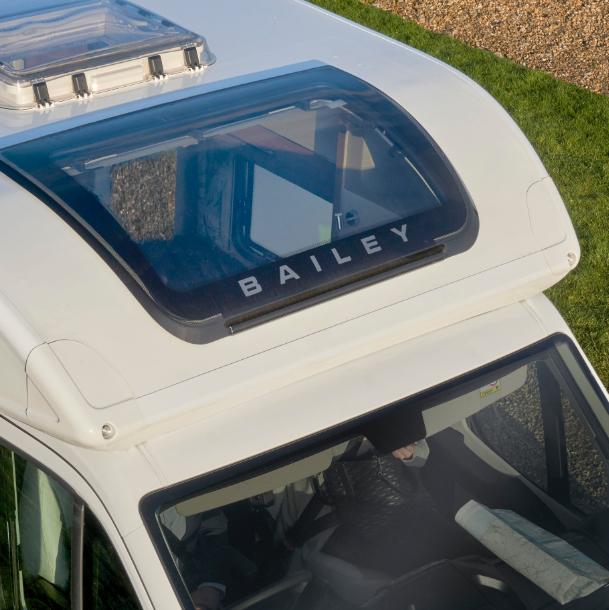 Bailey Motorhome