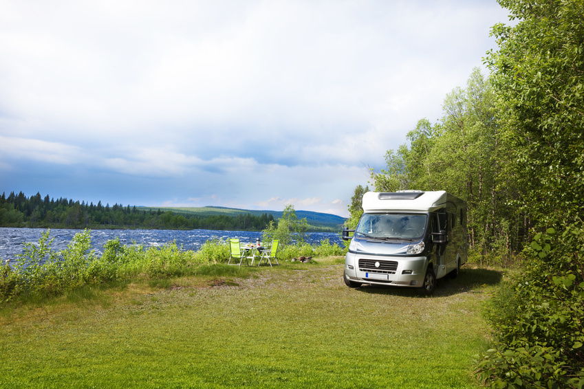 No tow, just go – The pros and cons of a motorhome