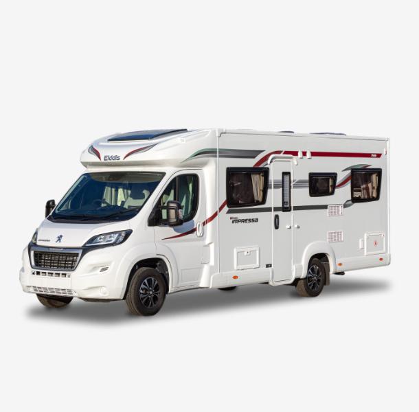 Used Caravans At Venture