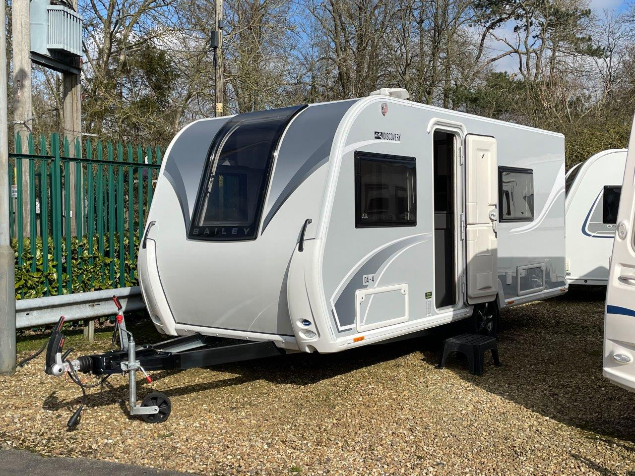 Bailey Discovery D4-4 2020 (16)