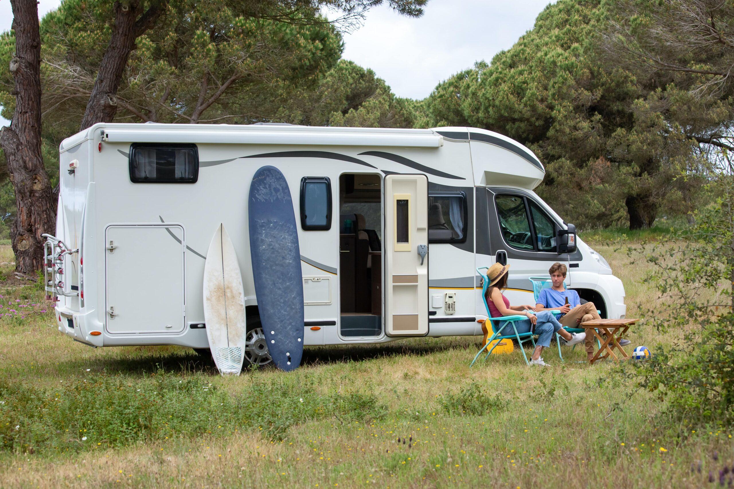 The Ultimate Caravan Equipment Checklist